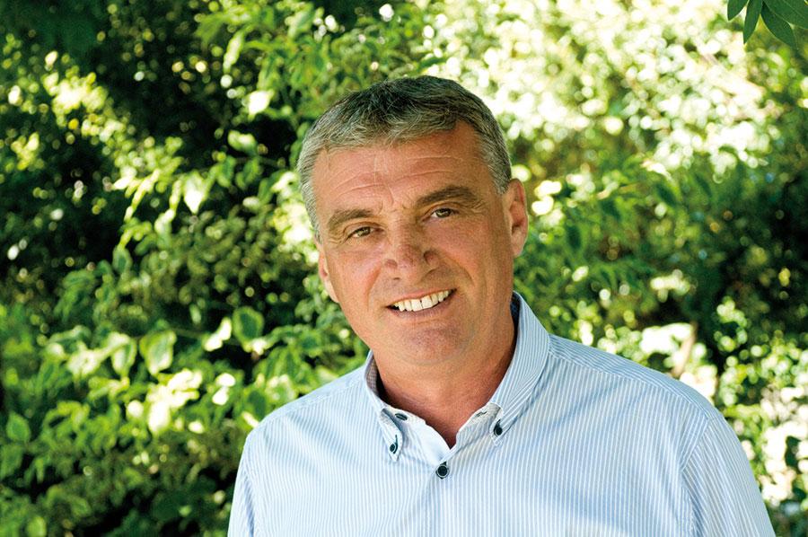 Valerio Nadal Presidente